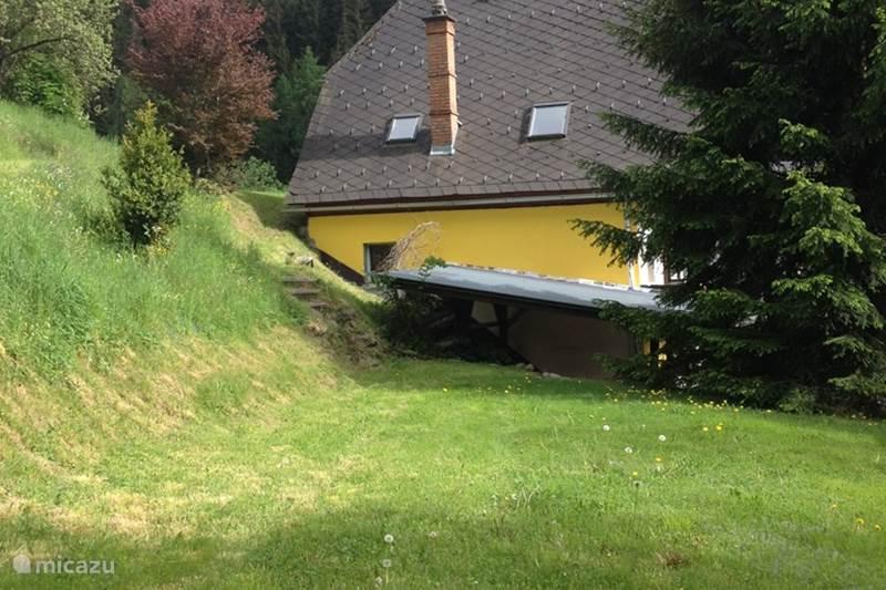 Vakantiehuis Oostenrijk, Stiermarken, Sankt Lorenzen ob Murau Vakantiehuis Haus Kreischi