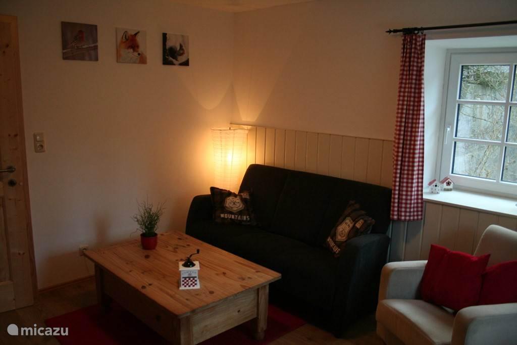 Vacation rental Austria, Styria, Sankt Lorenzen ob Murau Holiday house Haus Kreischi