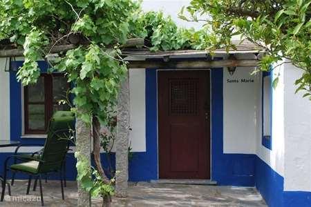 Vakantiehuis Portugal, Alentejo, Vila Viçosa vakantiehuis Casa Santa Maria