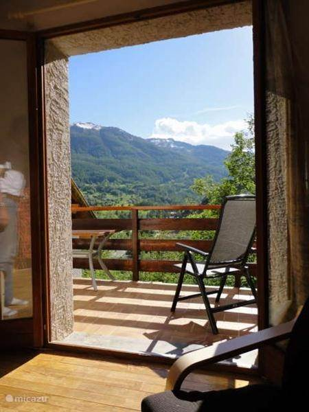 Vacation rental France, Alpes-de-Haute-Provence – apartment Les Bouleaux 4, 2 pers.