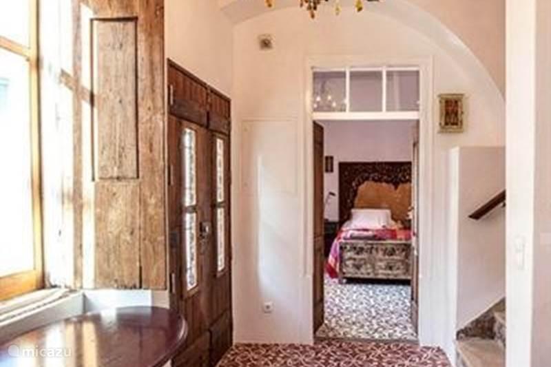 Vakantiehuis Portugal, Algarve, Boliqueime Villa Casa no Canto