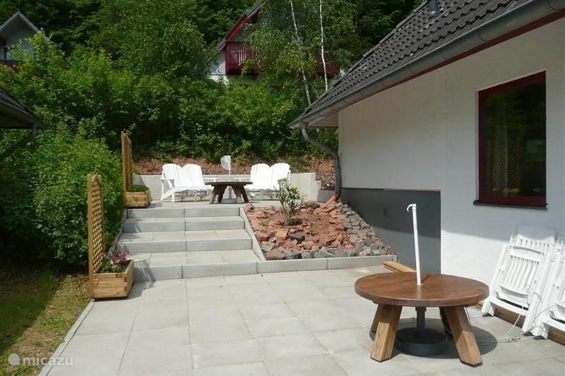 Vacation rental Germany, Hesse, Kirchheim Holiday house Idylle