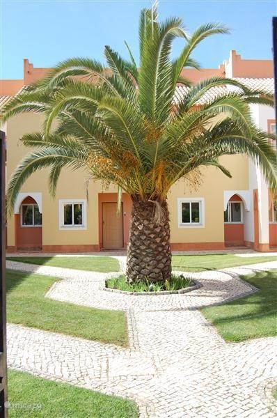 Vakantiehuis Portugal, Algarve, Lagos - vakantiehuis Casa Gees