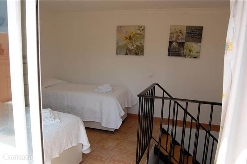 Vakantiehuis Portugal, Algarve, Lagos Vakantiehuis Casa Gees