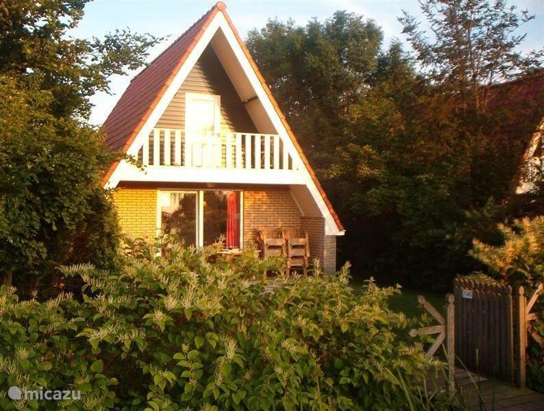 Vakantiehuis Nederland, Friesland, Goingarijp bungalow Bungalowpark Garijp