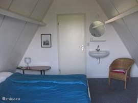 Slaapkamer 1 op de 1e verdieping