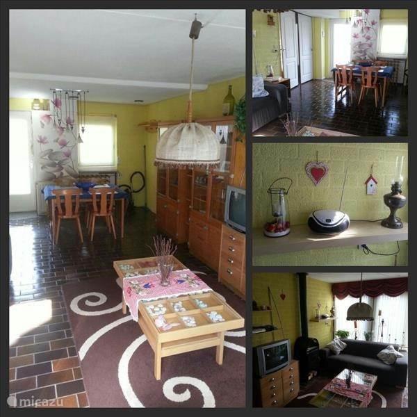 Vakantiehuis Nederland, Zeeland, Bruinisse - bungalow De Tong