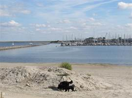 Jachthaven Bruinisse opgeleverd in 2012!!!