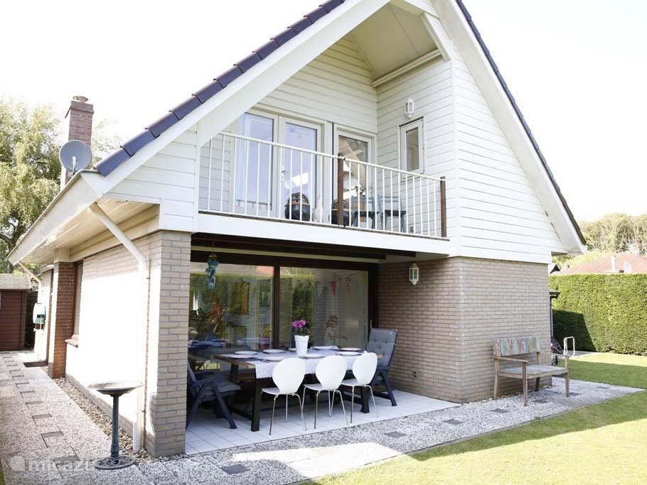 Vakantiehuis Nederland, Zeeland, Renesse vakantiehuis Vakantiehuis Renesse