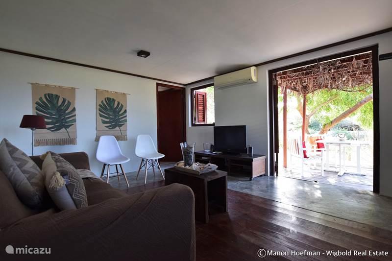 Vakantiehuis Curaçao, Banda Ariba (oost), Jan Thiel Appartement Apartment Serenity