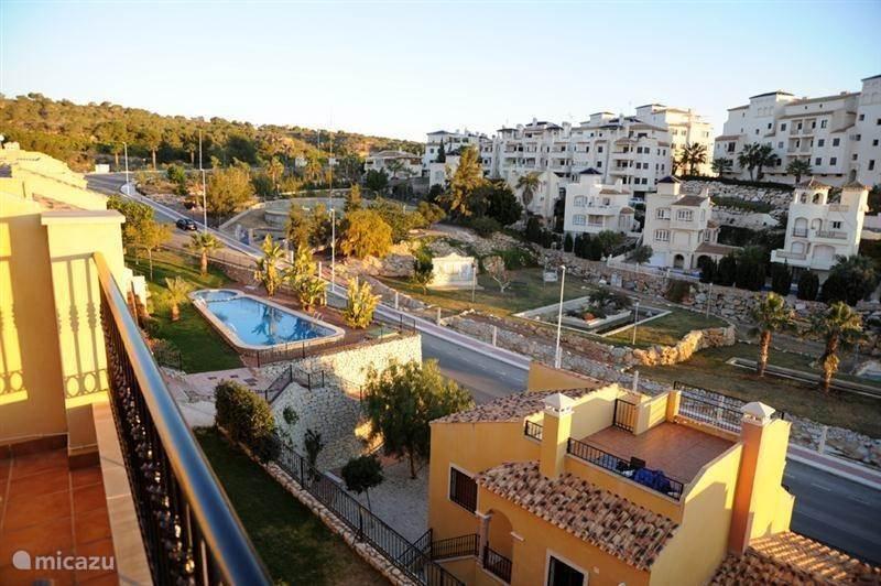 Vakantiehuis Spanje, Costa Blanca, Orihuela Costa appartement Casa Montera