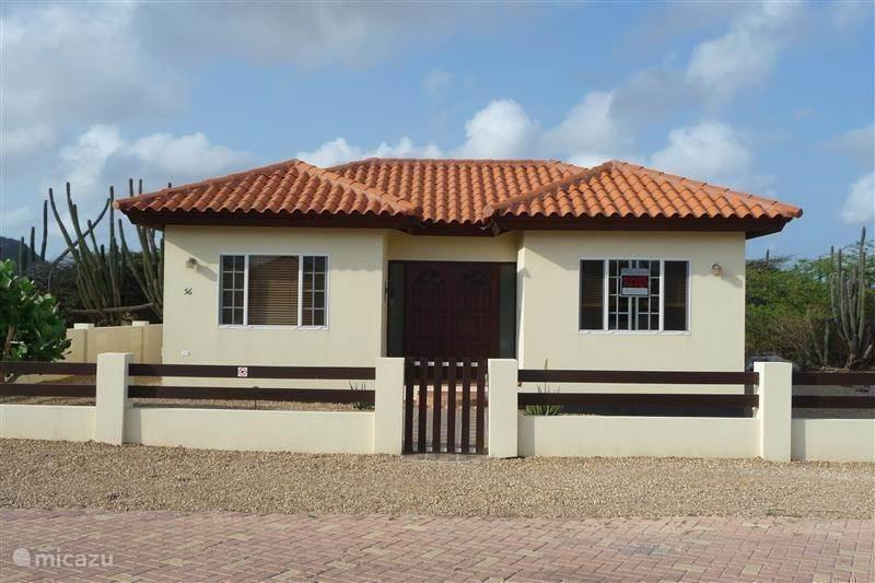 Vacation rental Aruba, Paradera, Casibari - holiday house 'T Paradijs