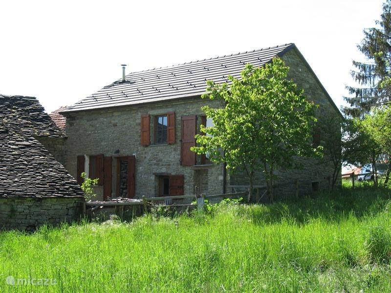 Vakantiehuis Italië, Emilia-Romagna, Borgo Val di Taro (Parma) - vakantiehuis La Cornice