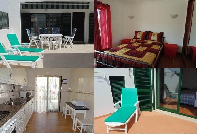 Vakantiehuis Portugal, Algarve, Albufeira vakantiehuis Casa Pedras - Albufeira