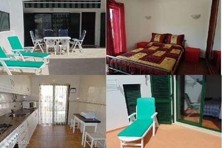 Vakantiehuis Portugal, Algarve, Albufeira vakantiehuis Casa Pedras  - rustig gelegen!