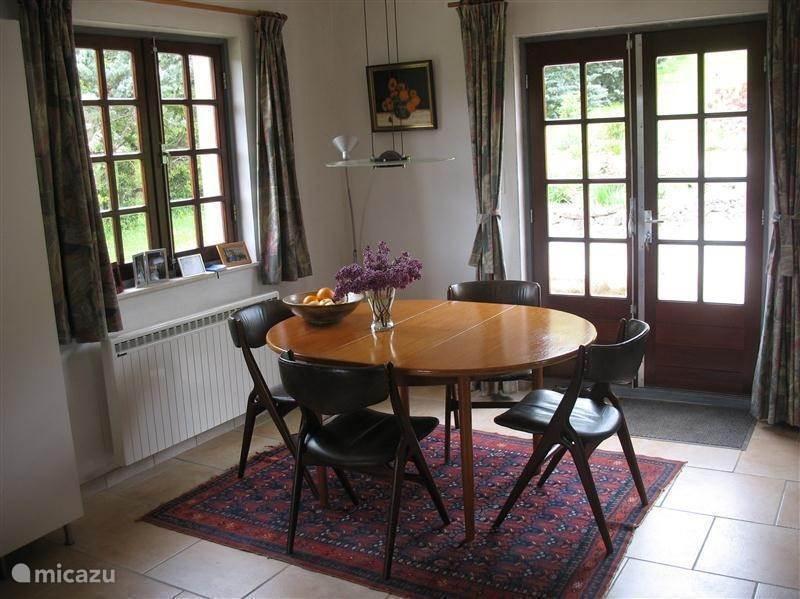 Vakantiehuis Frankrijk, Lot, Castelnau-Montratier Vakantiehuis Vakantiehuis 'De Ruif'