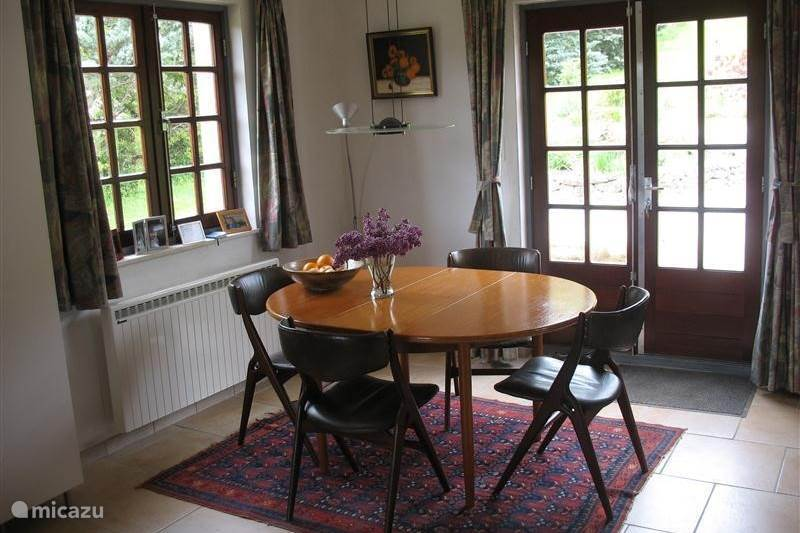 Vacation rental France, Lot, Castelnau-Montratier Holiday house Holiday home 'De Ruif'