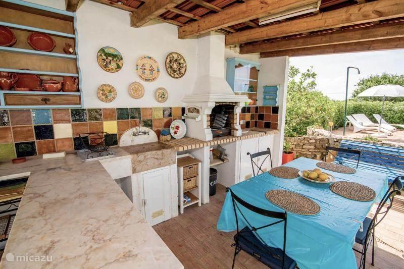 Vakantiehuis Portugal, Algarve, Carvoeiro Villa Villa Carvoeiro Campomar