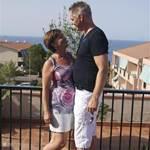 Maria & Peter Galla