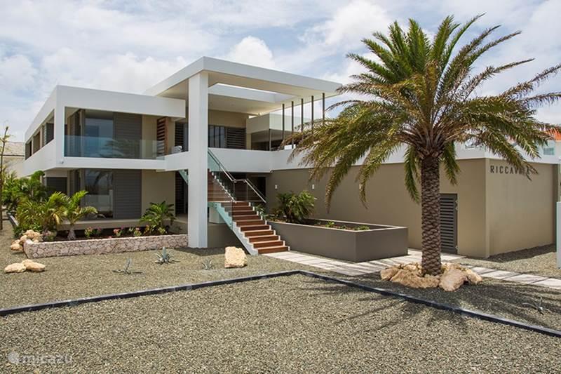 Vakantiehuis Curaçao, Banda Ariba (oost), Vista Royal Villa Riccavita garden villa