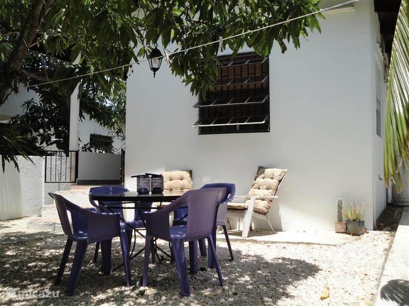 Vakantiehuis Curacao, Banda Ariba (oost), Jan Thiel Appartement Art of Life