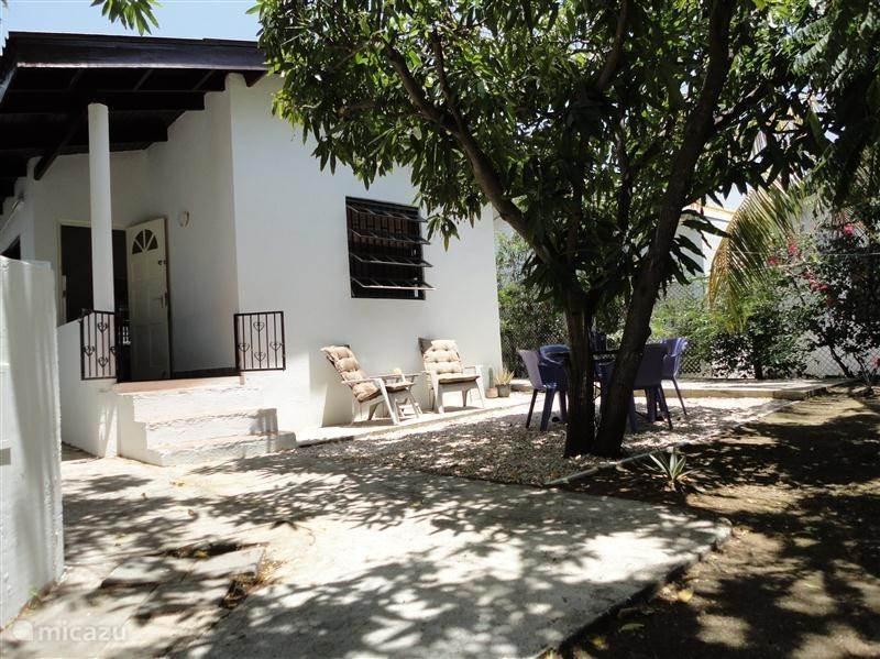 Vakantiehuis Curaçao, Banda Ariba (oost), Jan Thiel Appartement Art of Life