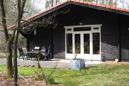 Vacation rental Netherlands, Gelderland, Emst – holiday house Tawny Owl