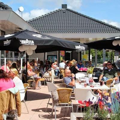Bij restaurant Kosteluk worden regelmatig leuke dingen georganiseerd.