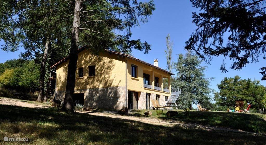 Vakantiehuis Frankrijk, Midi-Pyrénées, Penne Gîte / Cottage La Bouygue een kindvriendelijke gîte