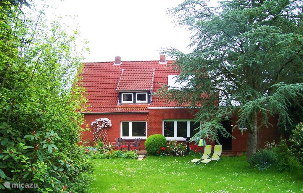 Vacation rental Germany, Lower Saxony, Menslage holiday house Small Mimmelage