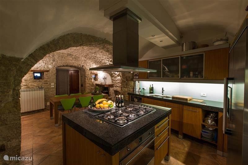 Vakantiehuis Italië, Molise, Ripabottoni Vakantiehuis Casa Cristina