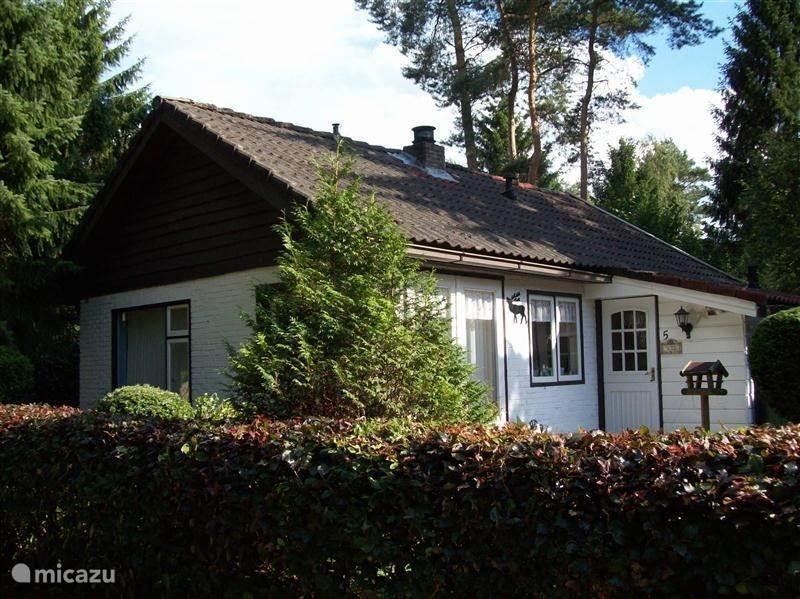 Vakantiehuis Nederland, Noord-Brabant, Baarle-Nassau - vakantiehuis Huisje Eekhoorntje