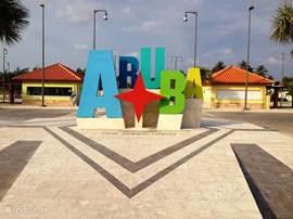 Aruba Vakantie