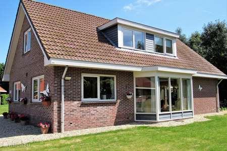 Vakantiehuis Nederland, Flevoland, Zeewolde vakantiehuis Villa Woldrust