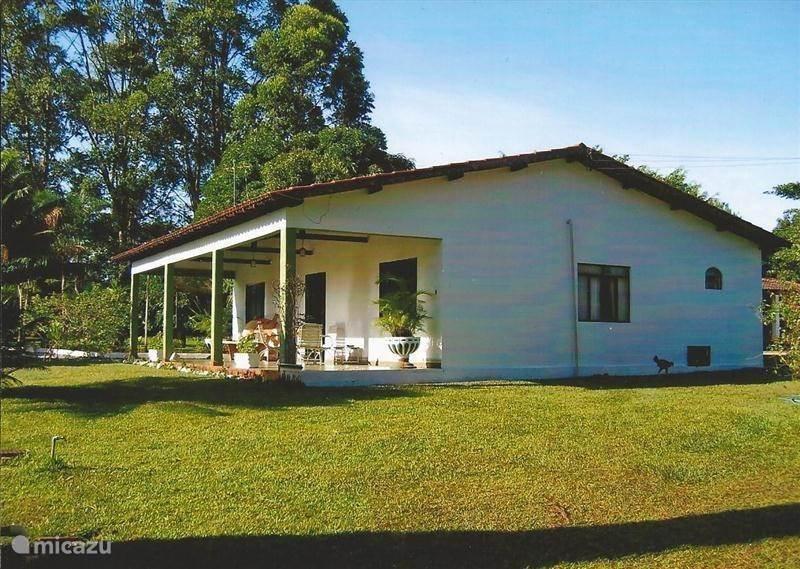 Vakantiehuis Brazilië, Goiás, Anapolis Vakantiehuis Santa Maria