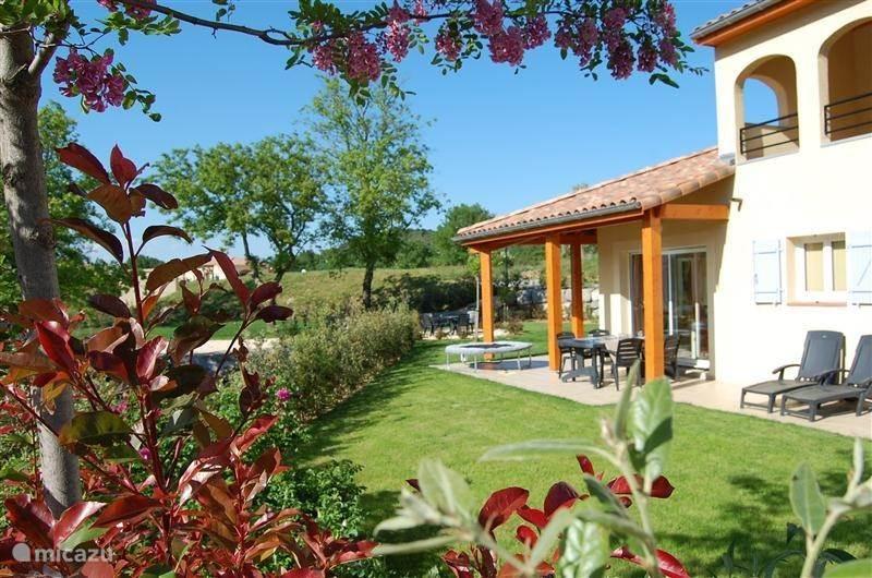 Vakantiehuis Frankrijk, Ardèche, Vallon-Pont-d'Arc Villa Villa Vue de Montagne (22)