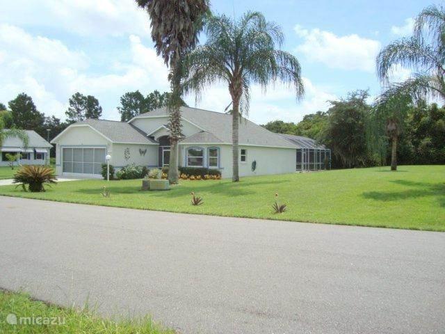 Vakantiehuis Verenigde Staten, Florida, Lake Wales - villa Florida vakantievilla Lake Wales