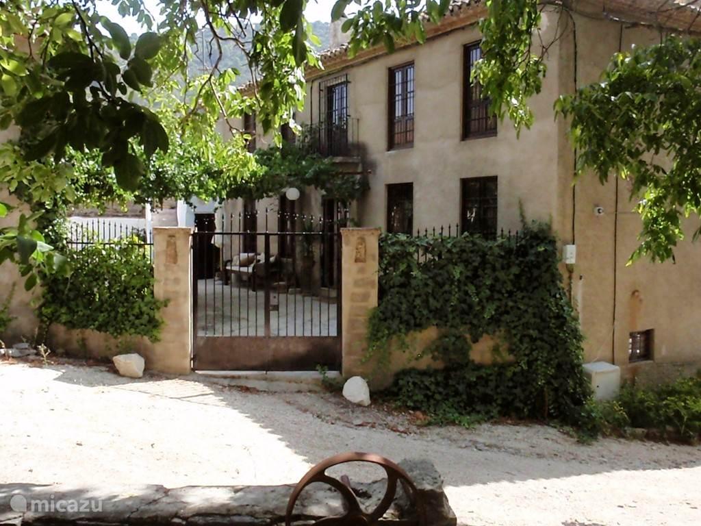 De Molino Lorca