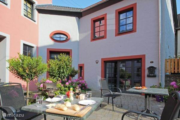 Vacation rental Germany, Eifel, Malberg holiday house Ferienhaus 'Im Kylltal'