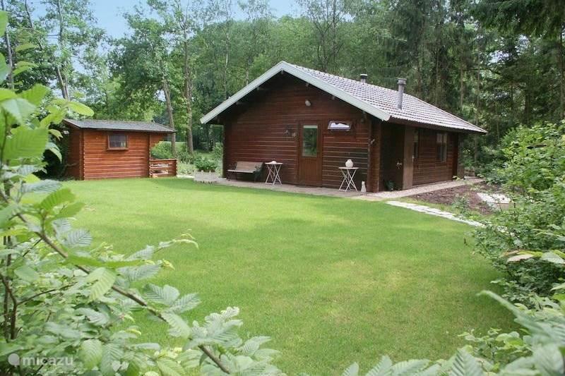 Vakantiehuis Nederland, Gelderland, Winterswijk Bungalow Voortwisch Green