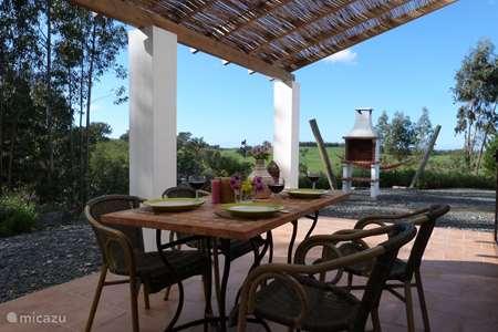 Vakantiehuis Portugal, Alentejo – vakantiehuis Casa Porto Covo