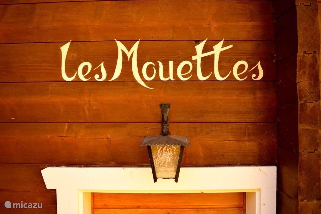 Chalet Les Mouettes