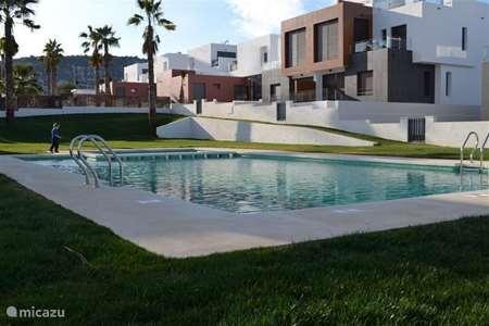 Vakantiehuis Spanje, Costa Blanca, Algorfa vakantiehuis Casa Luna