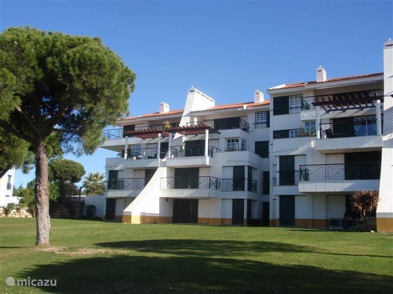 Vakantiehuis Portugal, Algarve, Vilamoura appartement Appartement Vila Sol