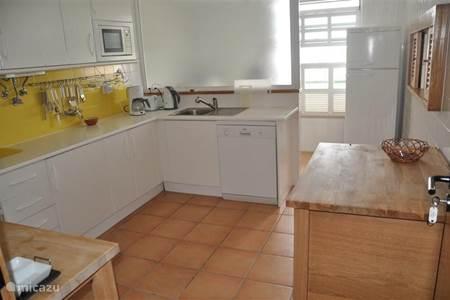 Appartement priv appartement gal mar in albufeira algarve portugal huren - Een wasruimte voorzien ...