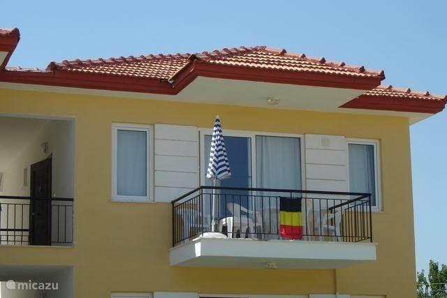 Vakantiehuis Turkije, Turkse Riviera, Çamyuva Appartement Viking City