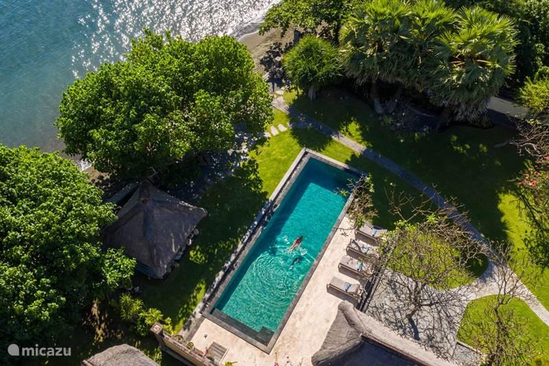 Vakantiehuis Indonesië, Bali, Pemuteran Villa Villa Semadhi