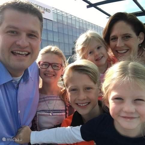 Familie Heemstra