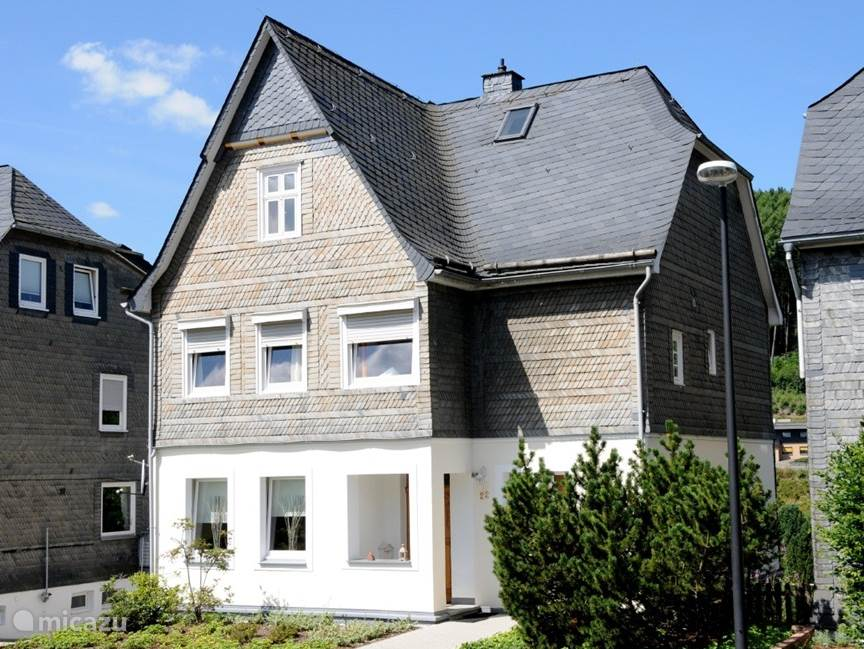 Vacation rental Germany, Sauerland, Winterberg Holiday house Haus am Sorpe