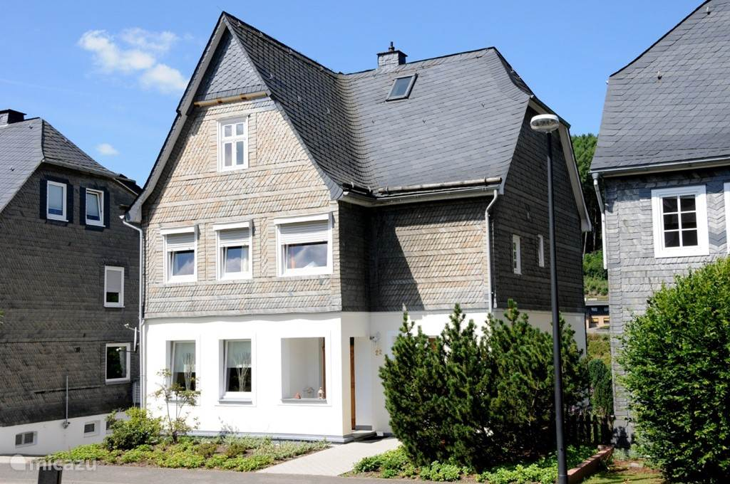 Vacation Rental Germany, Sauerland, Winterberg Holiday House Haus Am Sorpe  ...